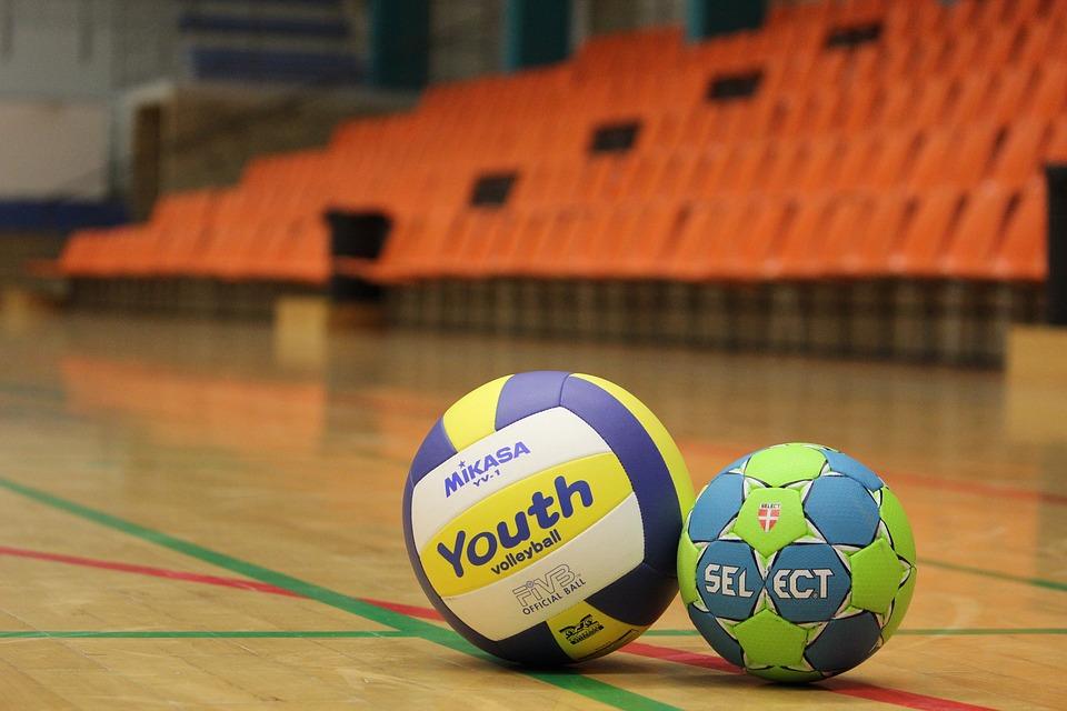 Sport för unga i Skövde