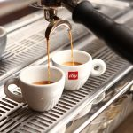 Koppla av med en espresso